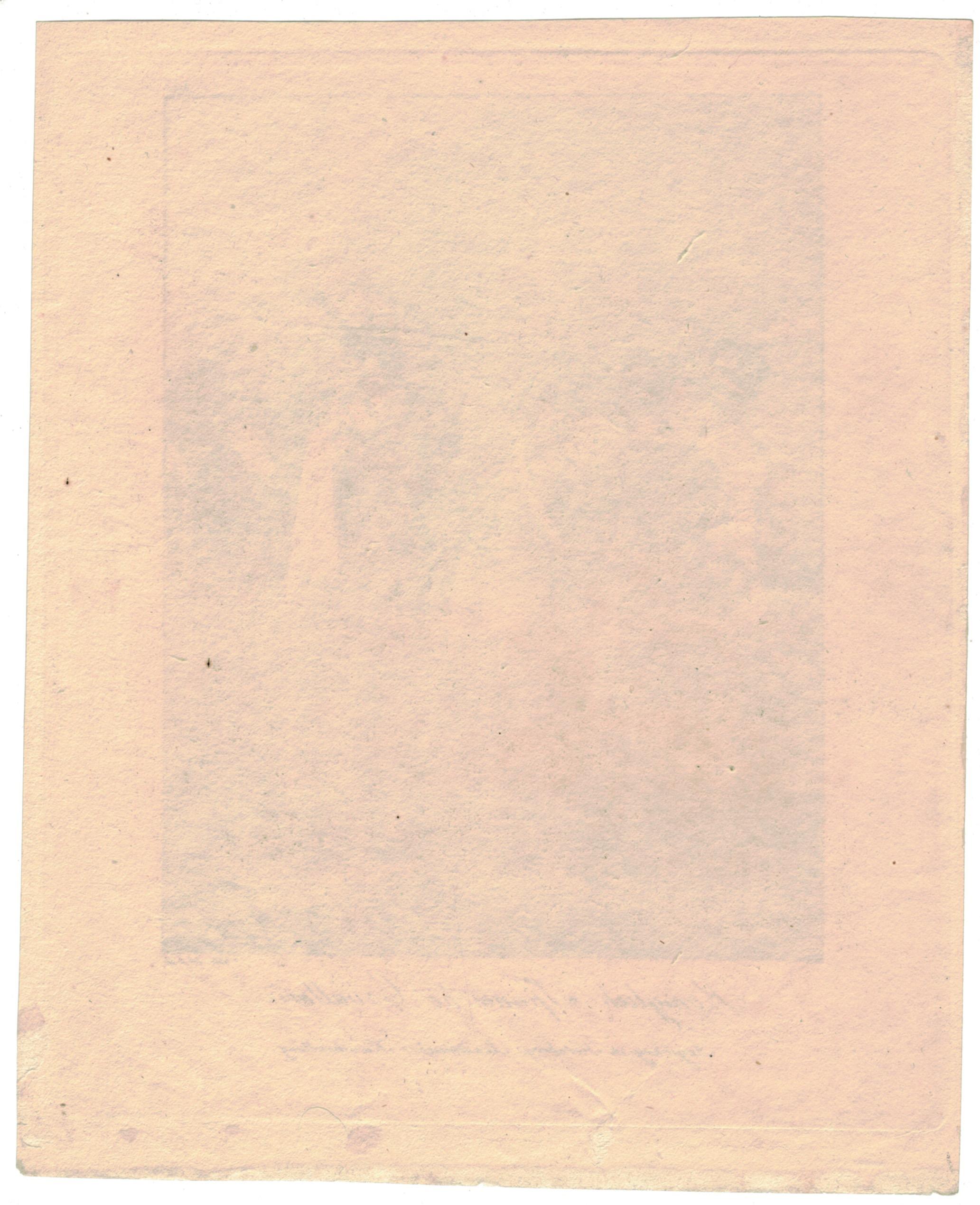 Gravure XIX - SEELE, VOLZ und EBNER - Troupes Espagnoles - Cavalerie - Uniforme - 1er Empire - Cira 1810