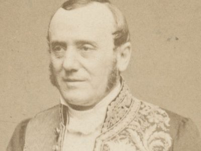 CDV - Ancienne Photographie - Portrait - Officier - Second Empire - Uniforme - Préfet - Décoration - Légion d'honneur