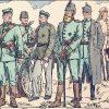 Planche 69 - Heer Und Tradition - Hans Bauer - Uniforme - Preußische Jäger und Schützen - 1744 - 1935 - Die Historische Uniformierung