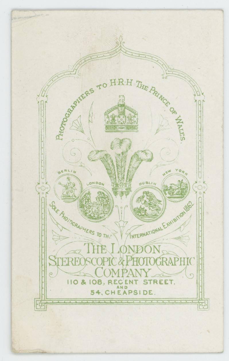 CDV - British Hussars - Ancienne Photographie - Portrait - Victoria - Uniforme - Médaille - London