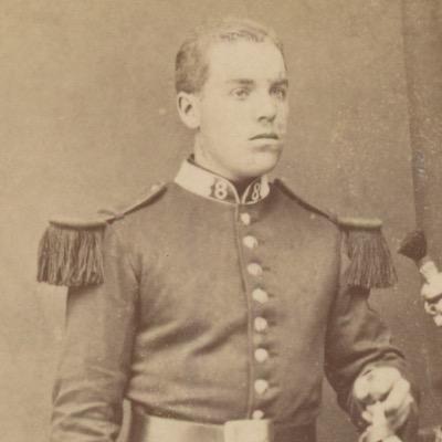 CDV Militaire - Ancienne Photographie - Dragons - Uniforme - 3éme République - 8 Rég de Dragons - 1873/1874 - Luneville