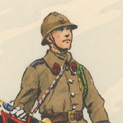 Carte Postale Illustrée - Maurice Toussaint - Edition Militaire Illustrées - Cuirassiers - 1940