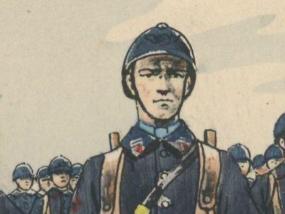 Carte Postale Illustrée - Pierre Albert Leroux- Edition Militaire Illustrées - Aviation - 1929