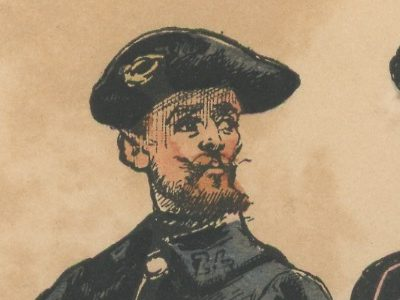 Charles Morel