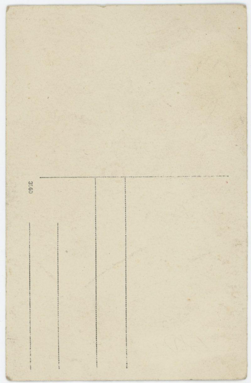 Carte Ancienne Photographie - Guerre 14/18 - Armée Allemande - Infanterie - Prusse / Alsaciens - Conscription - Casque à Pointe 1914/1915