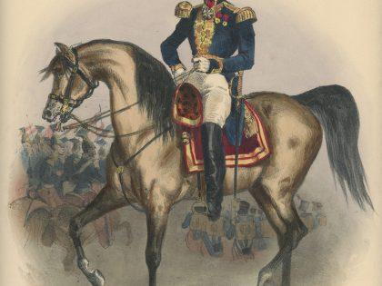 L'armée Française De La Monarchie de Juillet